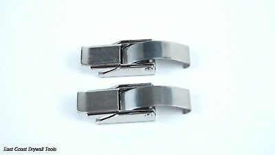 stainless steel drywall pump latch set TapeTech Tape Master NorthStar Columbia