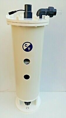 Algae Reactor A360/200. Phosphate and Nitrate in Marine and Freshwater Aquariums