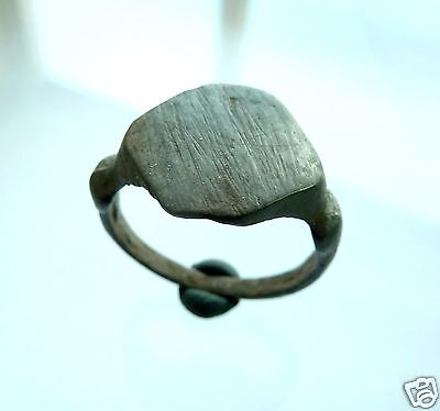 Ancient medieval ring (316)  .