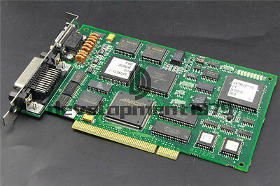 USED Waters BUS/LACE CARD HPLC BUS/LACE BUS LAC/E PCI DAQ CARD Tested