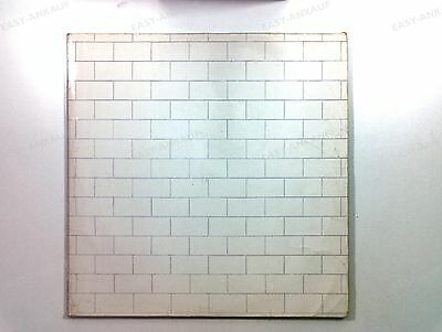 Pink Floyd - The Wall GER 2LP 1979 FOC + Innerbag //37