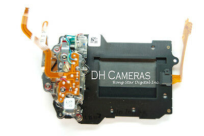 Nikon D700 Shutter Unit New Authentic Original Repair Part Oem