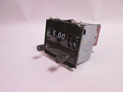 Electrolux Timer Programmer 50244602004 - Replaces 50215842001 #15D243