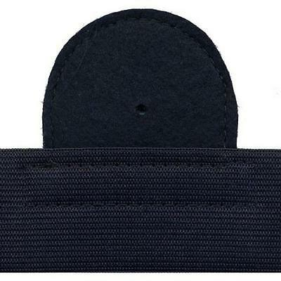 USCG Coast Guard Cap Band for (CPO) and Enlisted  NEW (USCG Issue) (Made in USA)
