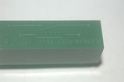 HAMLIN CPR1/D Through Hole Reed Relay New Quantity-1
