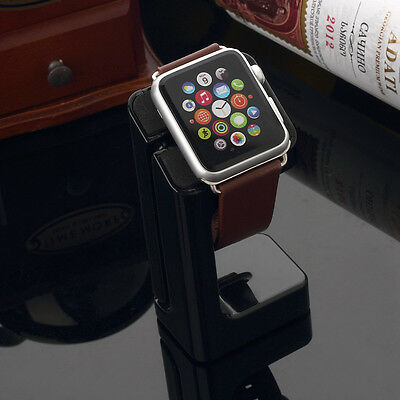 Charger Stand Holder Charging Docking Station For Apple Watch Series 2 iWatch