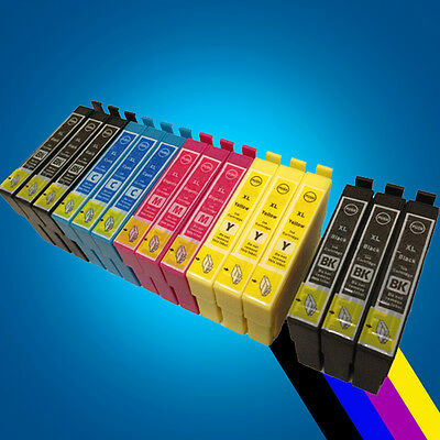15 Ink Cartridge for Epson XP442 XP445 XP335 XP432 XP435 XP247 XP342 XP345