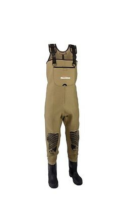 Snowbee Classic Neoprene Chest Waders NEW FOR 2016 Available in Fuller Body