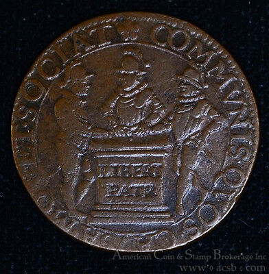Great Britain 1596 England France United Provinces Triple Alliance Medal.