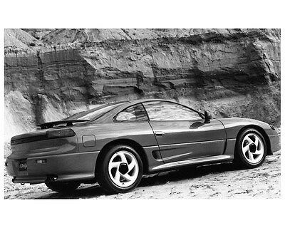 1992 Dodge Stealth Twin Turbo Factory Photo ca4105