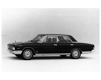 1973 Nissan President Factory Photo ca4121