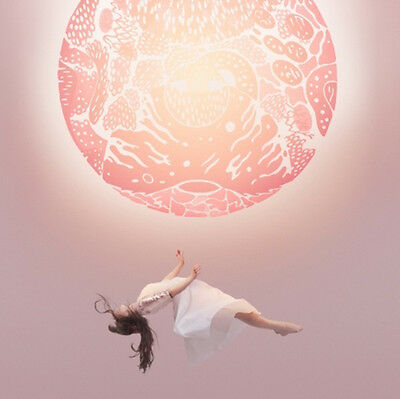 Purity Ring Another Eternity Lp Vinyl New 2015 Ltd Ed White Vinyl 33Rpm