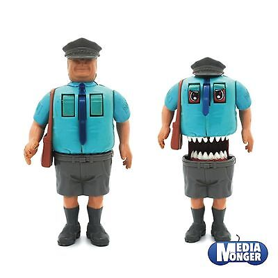 The Real Ghostbusters  Vintage 1980er Figur: Mail Fraud Columbia Pictures 1988