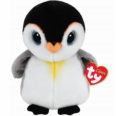 Ty Beanie Babies 90232 Pongo the Penguin Buddy Classic