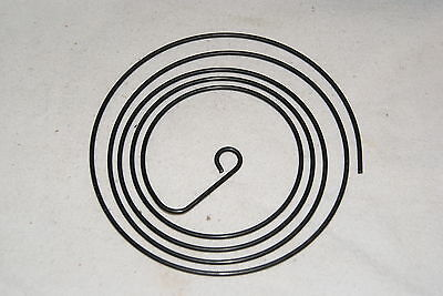 Round Wire Gong 4 1/4 Inch Diameter New Clock Parts