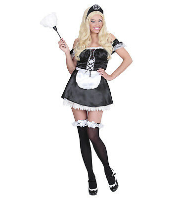 Costume Carnevale Donna Cameriera PS 19734 French Maid