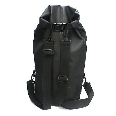 Hot Waterproof Dry Bag Daypack Backpack With Zipper For Canoeing Water Sports