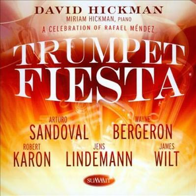 Trumpet Fiesta: A Celebration Of Rafael Mendez Used - Very Good Cd