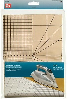 Prym Ironing board cover with Metric cm Scale - each (611922-M)