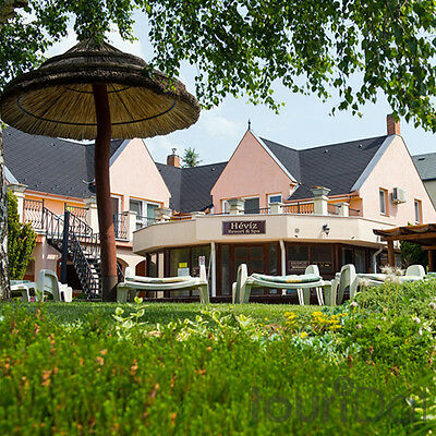 6 Tage Wellness Reise Hotel Danubius Health Spa Resort Aqua 4 ...