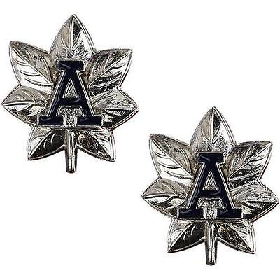 USCG Coast Guard Auxiliary Collar Device Division Commander   NEW  (USCG Issue)