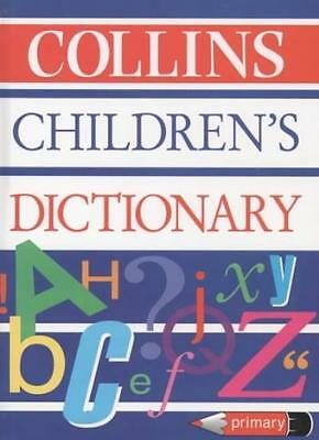 Collins Children's Dictionary By Evelyn Goldsmith