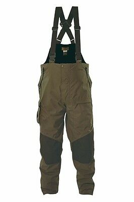 Snowbee Prestige Over Trousers Bib & Brace