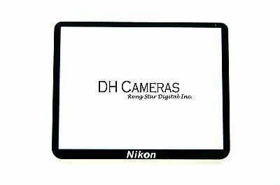 Nikon D3300 Lcd Screen Window Tft Repair Part Oem