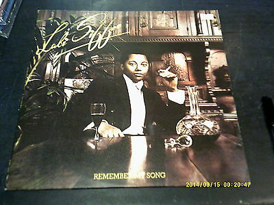 Labi Siffre - Remember My Song Lp