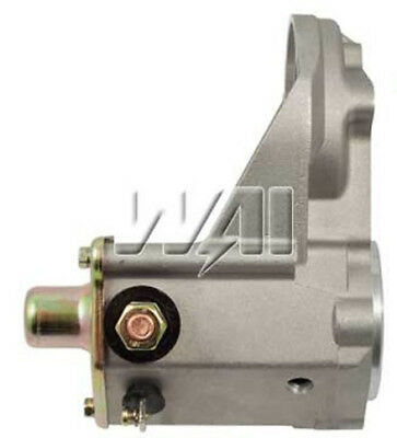Starter Solenoid & Coil Contacts Plunger Housing Assembly For Denso