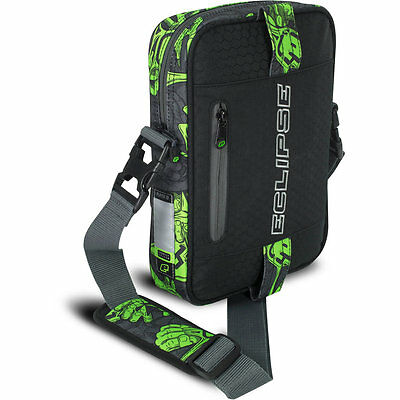 Planet Eclipse GX Marker Pack - Stretch Poison - Paintball