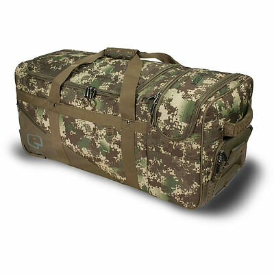 Planet Eclipse GX Classic Kitbag - HDE Earth - Paintball