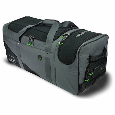 Planet Eclipse GX Classic Kitbag - Charcoal - Paintball