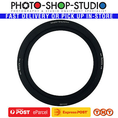 Benro Pro Filter Holder Adapter Ring 82mm (for FH100) #FH100-R82