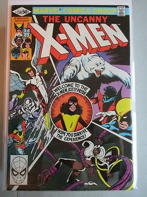 Uncanny X-Men Vol. 1 (1963-2011) #139 VF
