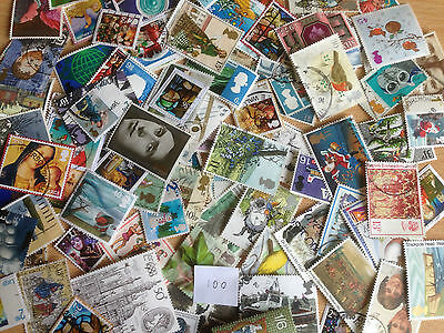 100 Different Great Britain High Value Commemoratives