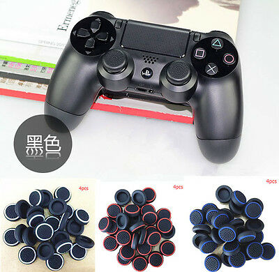 For PS4 XBOX ONE360 Analog Controller Thumb Stick Grip Thumbstick Cap Cover