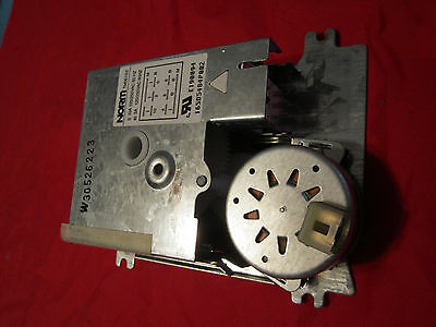 GE Manufactured Dryer Timer 165D5484P002 FREE SHIPPING! 16MJ