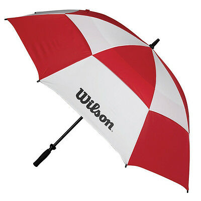 Si. 112679 Wilson W/s Double Canopy Umbrella