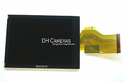 Sony DSC-RX1 RX1R RX10 RX10 II RX100 RX100 II RX100 III RX100 IV LCD Screen Part