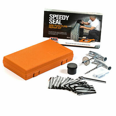 Tubeless Tyre Puncture Repair Kit ARB Speedy Seal - DA8930