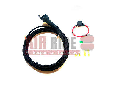 Air Ride for Air Lift AutoPilot 3H / 3P 2nd Compressor Harness