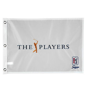 THE PLAYERS Pin Flag - Golf