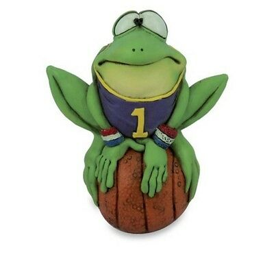 Funny Frosch Sport - Basketball Champion