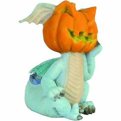 Funny Dragon - Helloween - Trick or Treat
