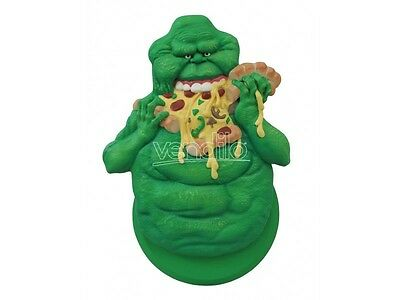Ghostbusters Pizza Cutter Slimer Diamond Select