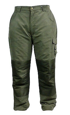 <<SOFT TOUCH>> Klobba Peachskin Thermo Waterproof FISHING/SHOOTING Trousers