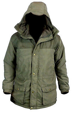 Klobba Peachskin Thermo Waterproof Jackets *Coarse Carp Clothing Fishing Jacket*