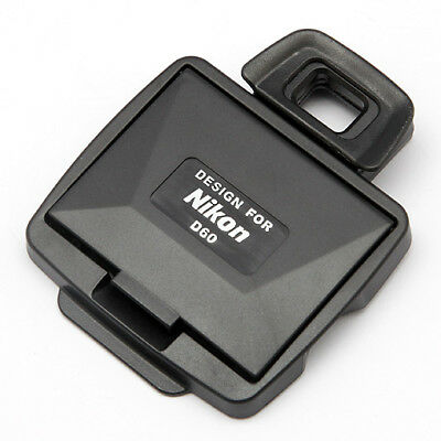 Protection LCD Screen Hood for Nikon D60