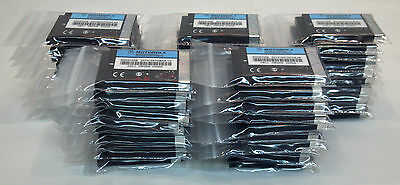 Lot Of 50 Motorola Snn5705B Li-Ion Lithium Oem Battery Resell Wholesale Nr L@@k